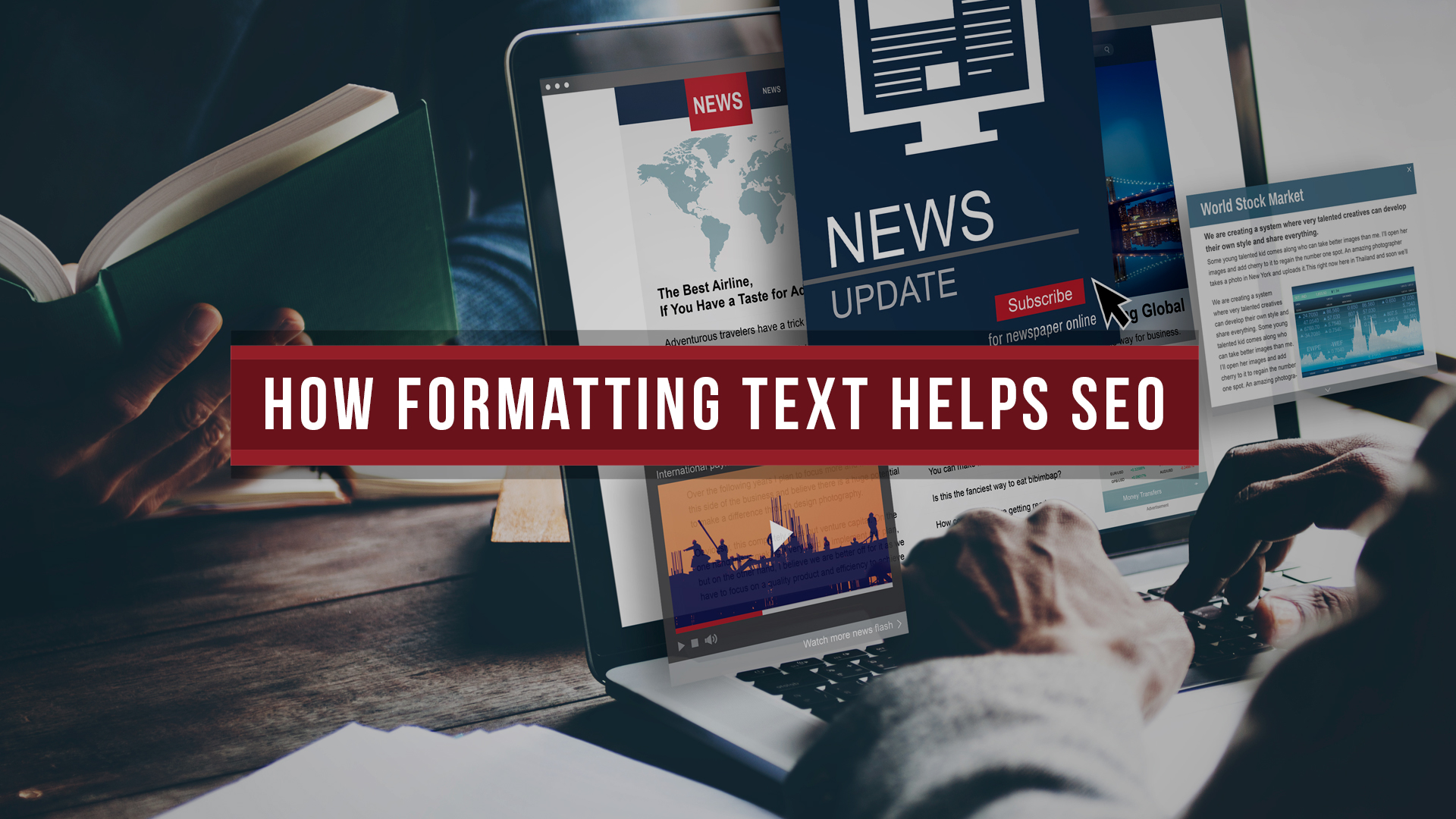 How Formatting Text Helps SEO | Innereactive Media